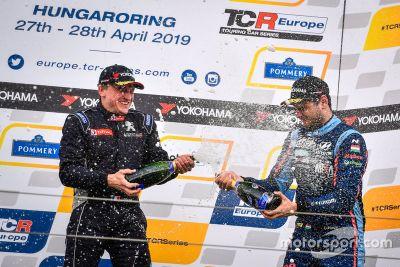TCR Avrupa: Hungaroring