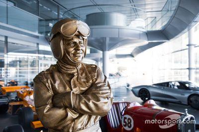 Bruce McLaren retrospective