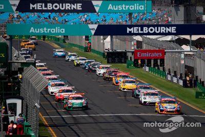 Carrera Cup Australia – Albert Park
