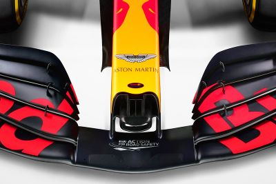 Red Bull Racing - Prezentacja RB16