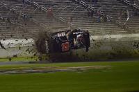Авария: Тимоти Питерс, Chevrolet Silverado