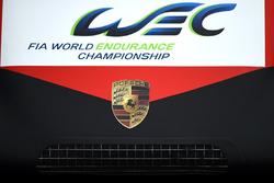 Porsche Team Porsche 919 Hybrid, dettaglio
