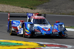 #31 Vaillante Rebellion Racing Oreca 07 Gibson: Julien Canal, Bruno Senna, Filipe Albuquerque