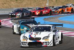 #35 Walkenhorst Motorsport BMW M6 GT3: Christian Krognes, Mikkel Jensen, Nico Menzel