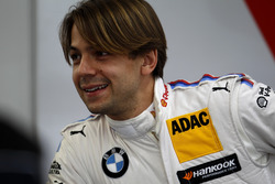 Аугусту Фарфус, BMW Team RMG