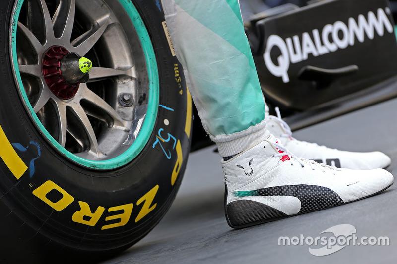 Lewis Port茅es Puma Hamilton Hamilton chaussures Chaussure Par 1qBf6qOnw