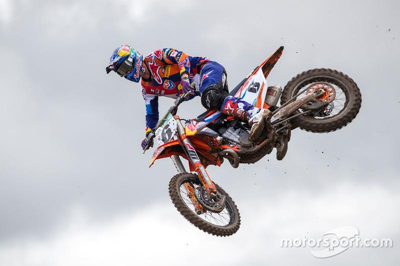 Jeffrey Herlings, Team Holanda