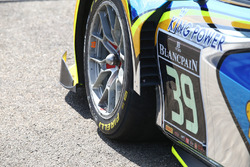 Detail: #39 Kessel Racing TP12, Ferrari 488 GT3