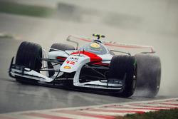 Designstudie: McLaren 2025