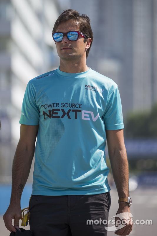 Nelson Piquet, NEXTEV TCR Formula E Team, Spark-NEXTEV, NEXTEV TCR Formula 002