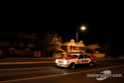 Promoción del Adelaide Motorsport Festival