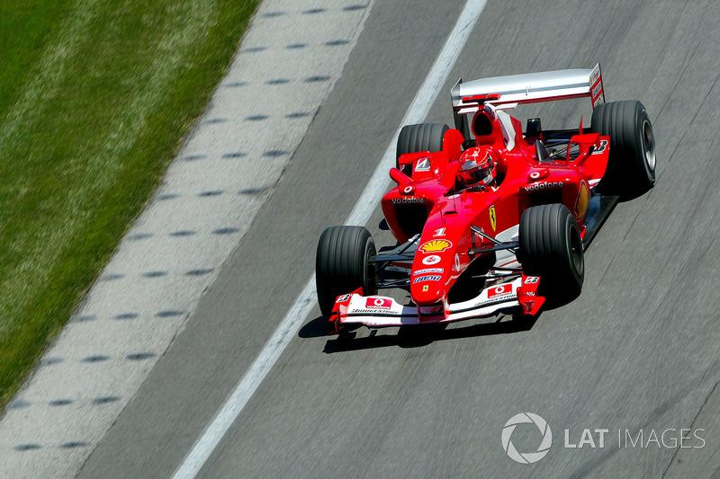 Самое большое количество финишей в Гран При Ф1 – не побит
