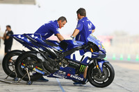 Bikes of Valentino Rossi, Yamaha Factory Racing