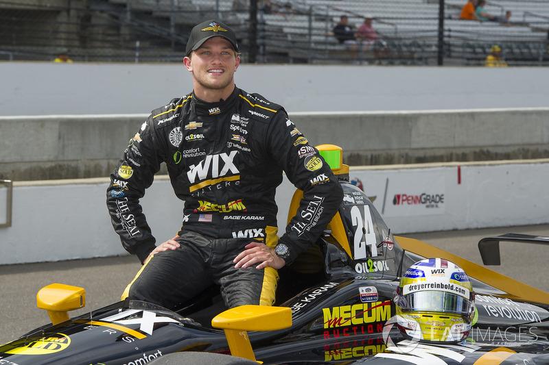 "24. <img src=""https://cdn-8.motorsport.com/static/img/cfp/0/0/0/200/228/s3/united_states-2.jpg"" alt="""" width=""20"" height=""12"" />Сэдж Карам, Dreyer & Reinbold Racing Chevrolet"