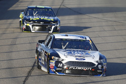 Clint Bowyer, Stewart-Haas Racing, Ford Hall Of Fans