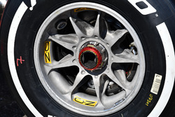 Ferrari SF71H wheel rim