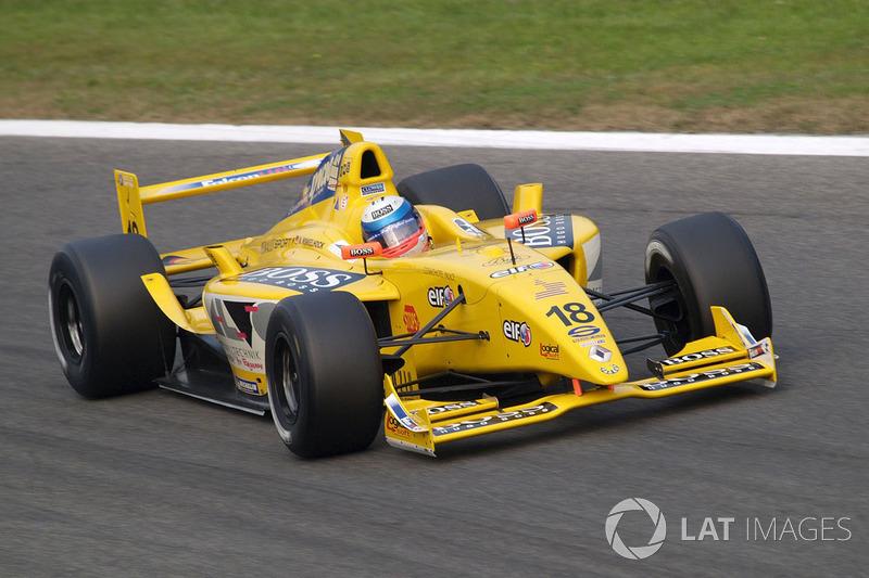 Markus Winkelhock (2005)