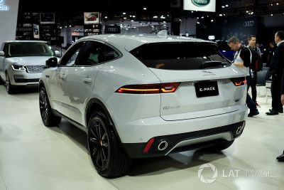 Montreal International Auto Show