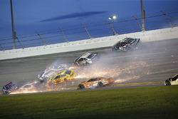 Big One: Massencrash in Daytona