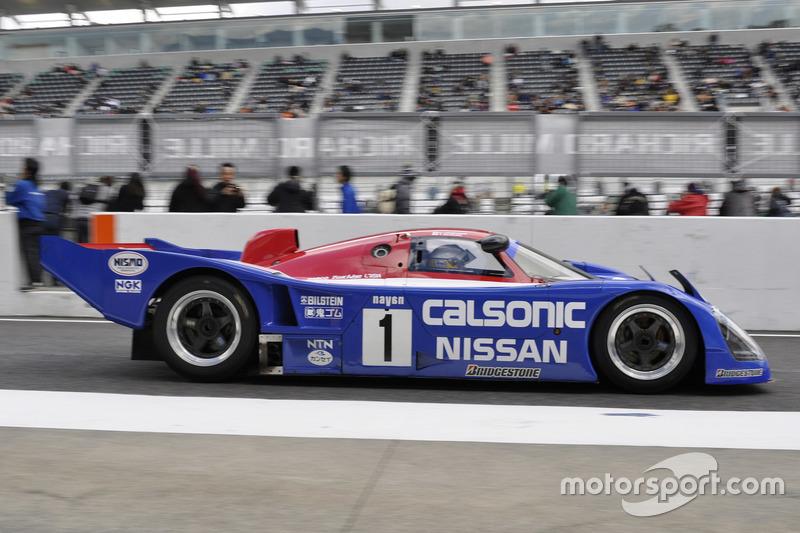 Nissan R92CP
