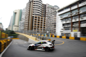 Andre Couto, MacPro Racing Team Honda Civic TCR