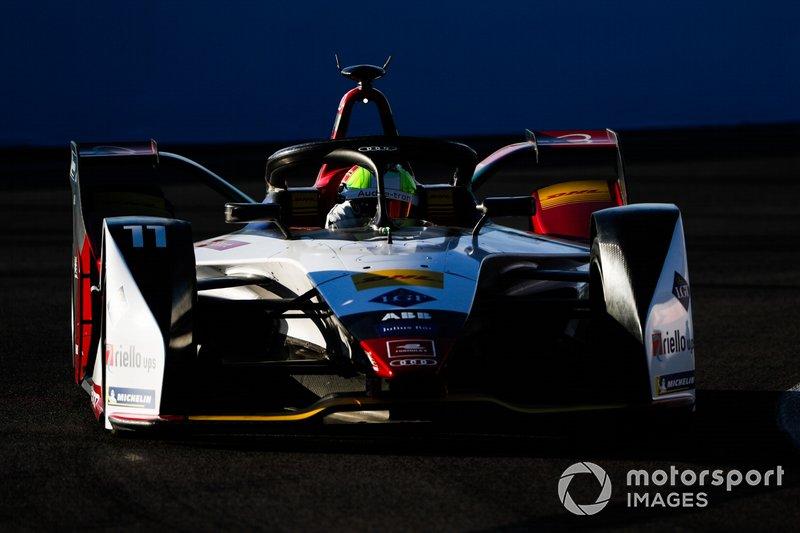 """Jamie Green (Audi Sport Abt Schaeffler) - 14e, 1'18""""250 (250 kW)"""