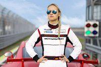 Nők a motorsportban