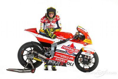 Présentation Gresini Racing
