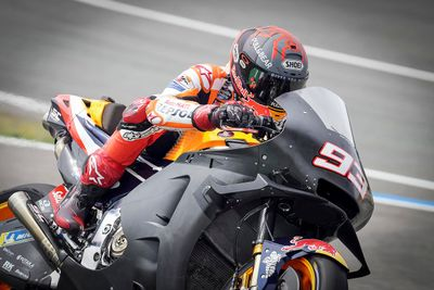 Test Jerez