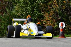 Philip Egli, Dallara F394-Opel, Racing Club Airbag