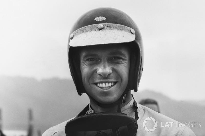 Jim Clark: 8 Grand Chelem