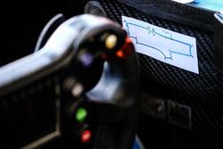 Dragon Racing: Cockpit