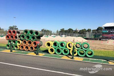 Preparaciones GP de Australia