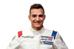 Alex Palou, Teo Martin Motorsport