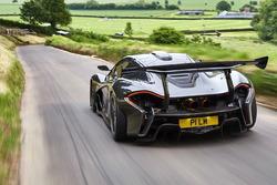 McLaren P1 LM Lanzante