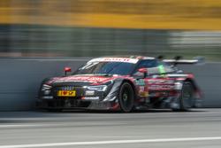 Adrian Tambey, Audi Sport Team Rosberg, Audi RS 5 DTM