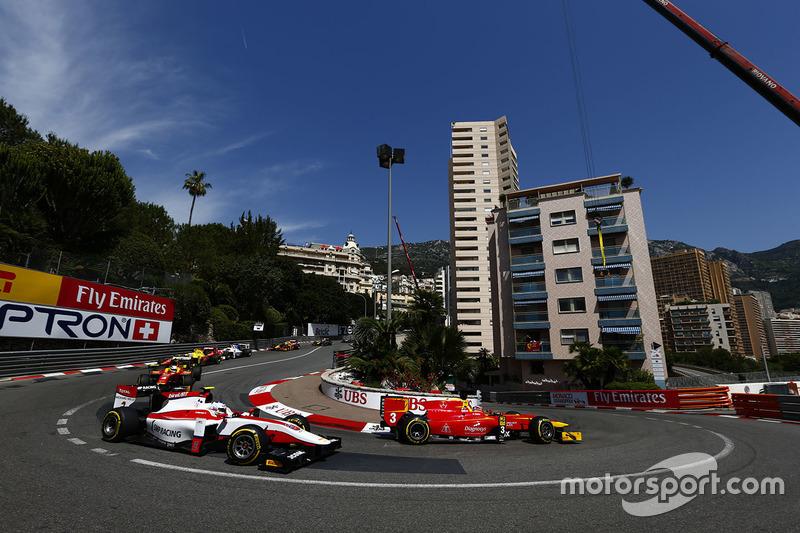 Monaco - C1