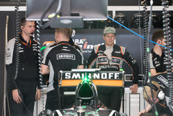 Nico Hulkenberg,Force India F1 team