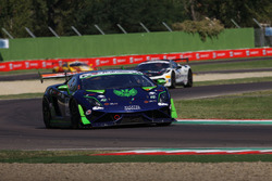#146 Lamborghini Gallardo GTCup, Imperiale Racing: Benvenuti-De Marchi