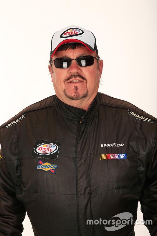 Mike Harmon, Dodge