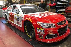 Car of Jimmy Zacharias