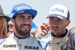 Julian Santero, Dole Racing Torino, Alan Ruggiero, Laboritto Jrs Torino