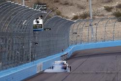 Кевин Харвик, Stewart-Haas Racing Ford празднует победу