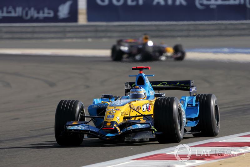 GP Bahrain 2005