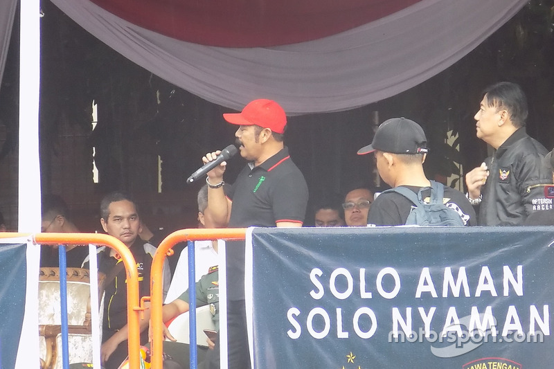 F.X. Hadi Rudyatmo, Walikota Solo