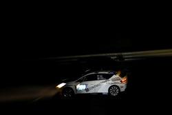 #178 LMS Racing by Bas Koeten Racing Cupra TCR: Antti Buri, Kari-Pekka Laaksonen, Olli Kangas
