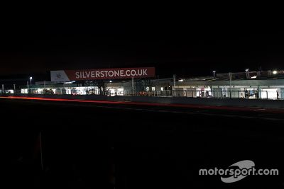 Silverstone 24 Saat