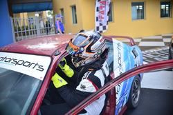 #07 MP4C Honda, Osiris Pena, bZ Motorsports