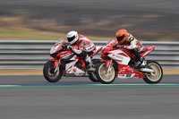 AP250: Mario Suryo Aji, Astra Honda Racing Team and Sethu Rajiv, Idemitsu Honda Racing India by T.Pro Ten10