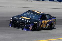 Corey LaJoie, TriStar Motorsports, Chevrolet Camaro